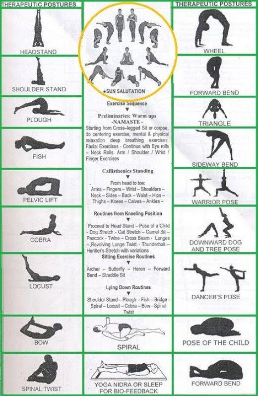 Yoga for beginners #Yoga