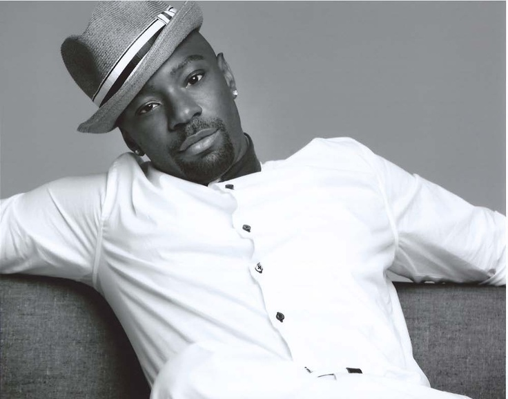 """Former Illinois State student Nelsan Ellis (Lafayette on HBO's """"True Blood"""") to speak at Westhoff Theatre on Saturday, April 13, 2013. https://www.facebook.com/events/357111091065377/"""