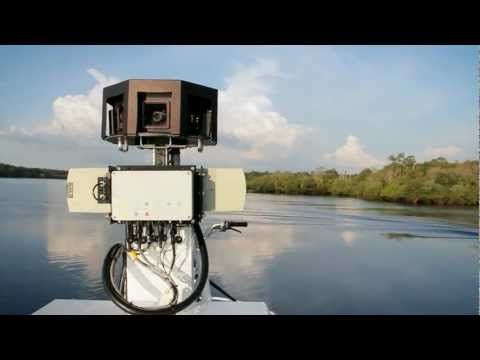 Google Maps posts new images of the Amazon (video)... the photos went live Wednesday and were announced on Google's Official Blog in honor of World Forest Day. For more of the story go here... http://mashable.com/2012/03/21/google-maps-amazon/