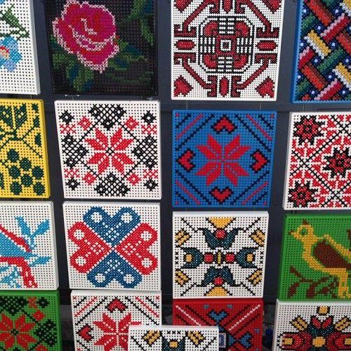 #panouridecorative #motivetraditionale #traditionalromanesc #folclor