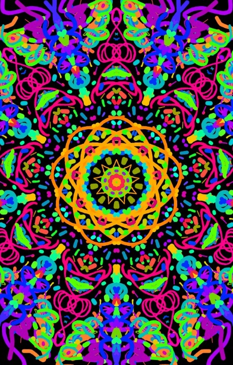 1000 Images About Kaleidoscope On Pinterest Circles