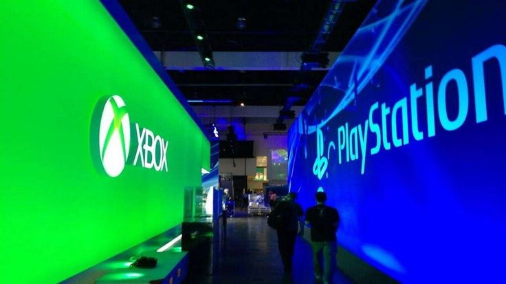 MS Takes Shots At Sony for Lack of 4K Drive & 4K Gaming Upscale - BAD BA...