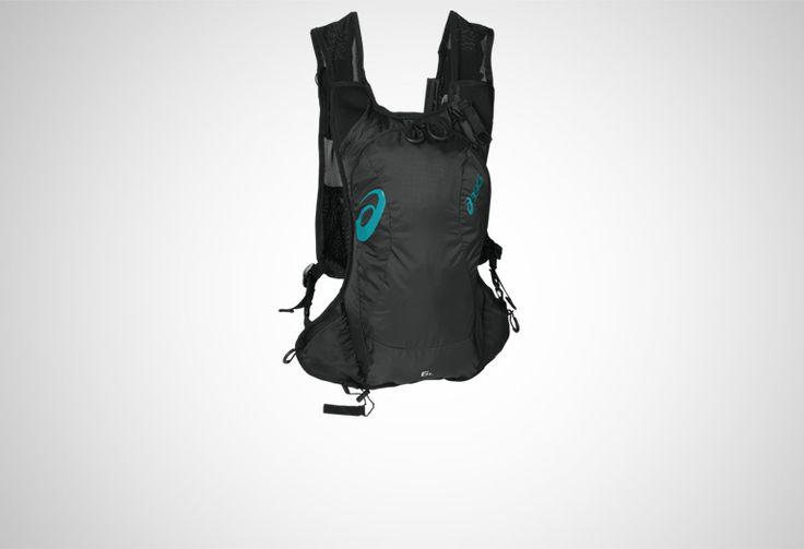 #Asics Lightweight Fuji Backpack