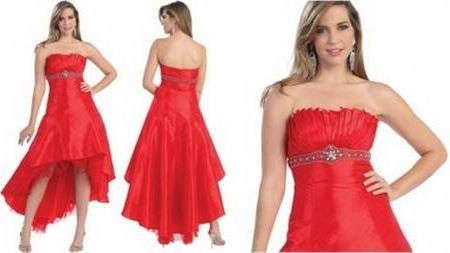 Awesome Red party dresses for juniors Review