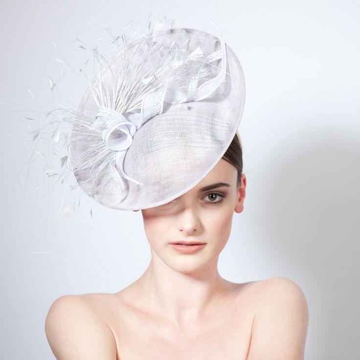 Best 25+ Bridal hat ideas on Pinterest   Wedding hats ...