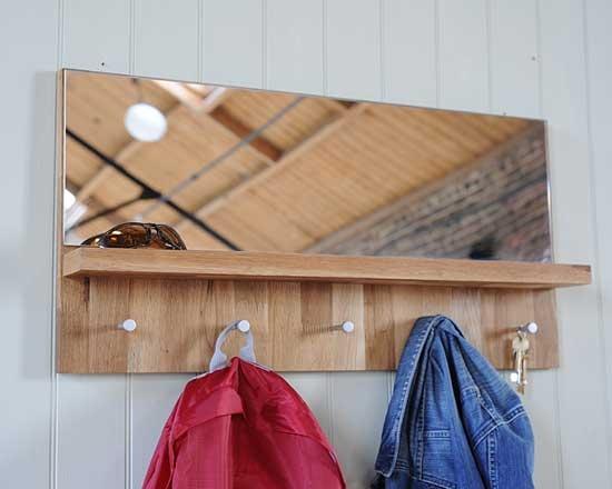 love this futon company coat hanger/mirror £59.95