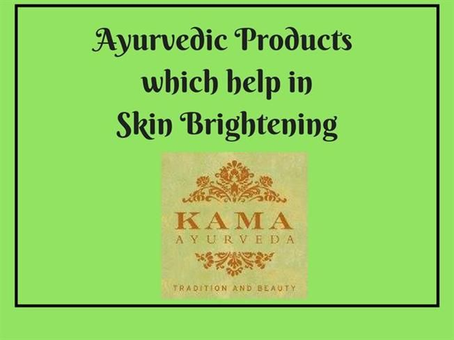 Find out the best ayurvedic beauty products online at Kama Ayurveda.