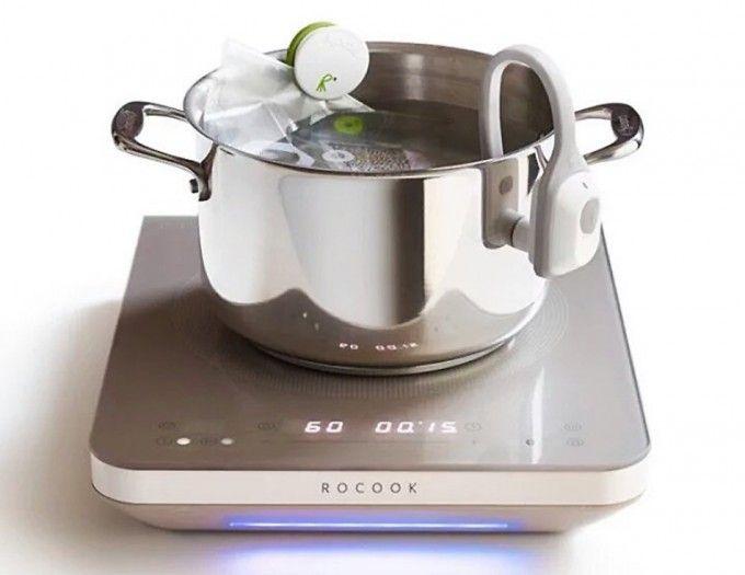 ¿Quieres descubrir la cocina a baja temperatura con El Celler de Can Roca?...