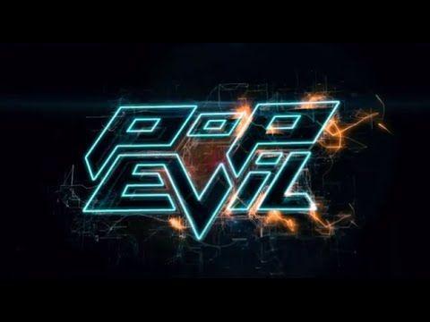 Pop evil war of angels