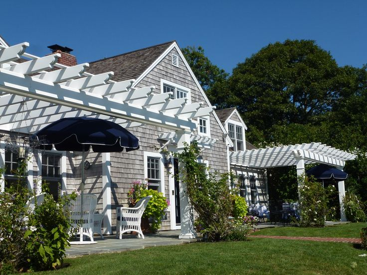Groupon Cape Cod Getaway Part - 19: A Little Inn On A Pleasant Bay - Orleans - Cape Cod - Photo Claire Hy