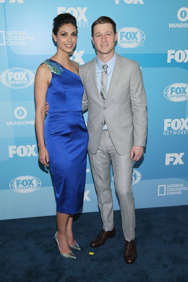 Ben McKenzie & Pregnant Morena Baccarin Plan To Wed Amid Her Nasty Divorce
