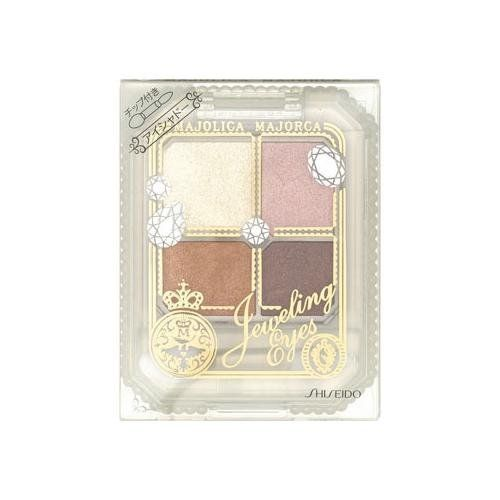 Shiseido Majolica Majorca Jewelring Eyes Eyeshadow BR792 4g >>> Check out the image by visiting the link.