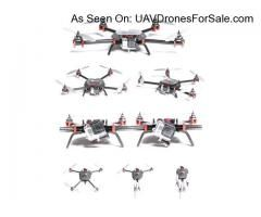 STEADIDRONE QU4D ULTRA RTF, Video Drone Designed for HD GoPro Cameras. http://uavdronesforsale.com/index.php?page=item=247