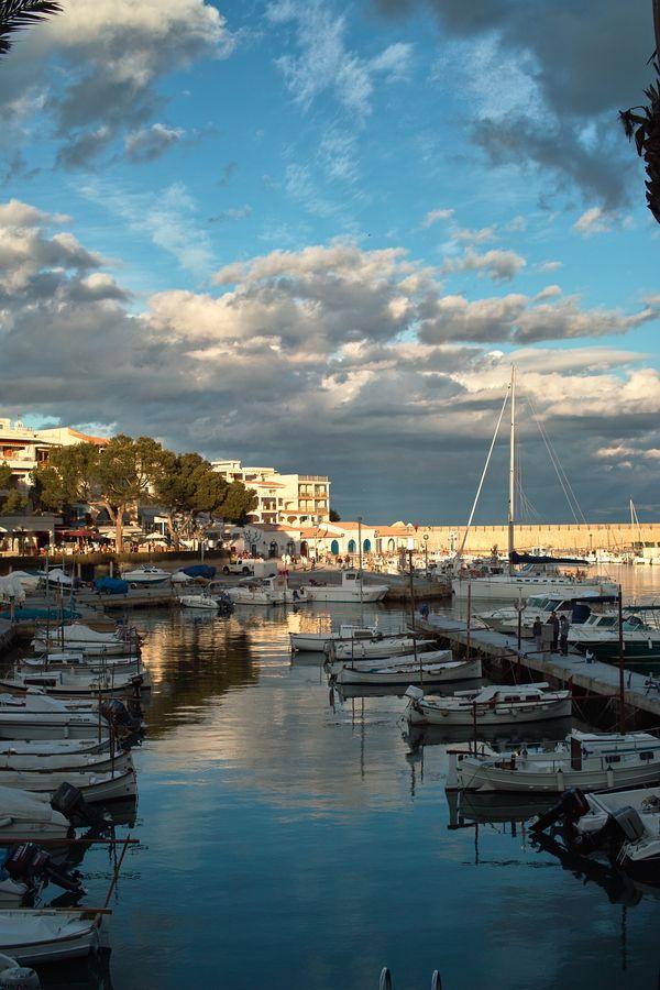 Cala Ratjada, Mallorca; Balearic Islands, Spain.