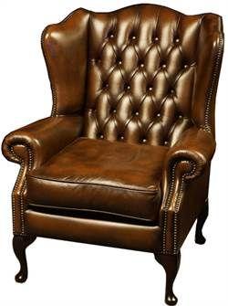 Toddler Wingback Chair Adirondack Plans Ørelappstol | Interiør Pinterest Chesterfield