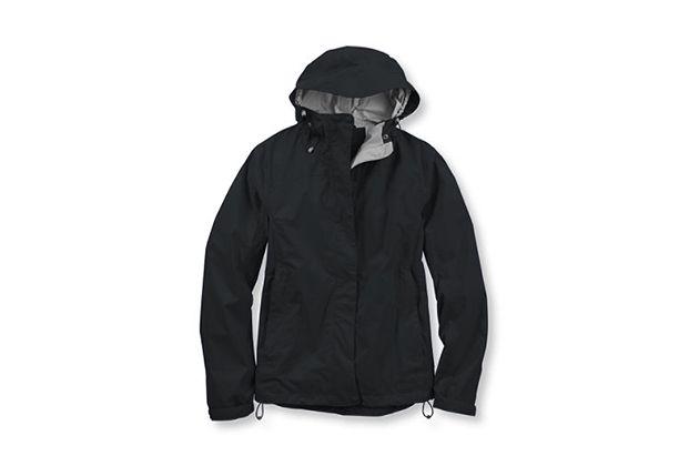 The Best Everyday Rain Jacket | L.L.Bean Trail Model (Women)