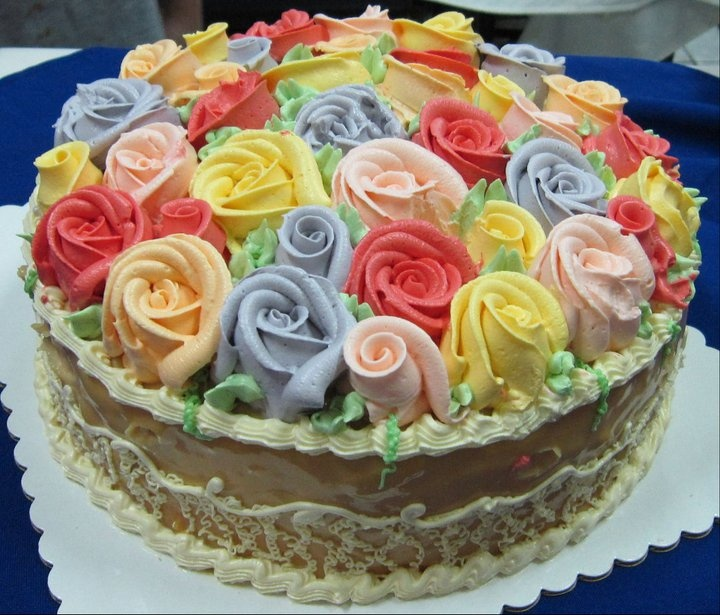 Made To Order Birthday Cakes In Quezon City