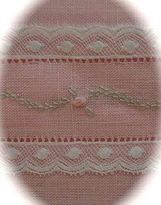48 Best Simple Embroidery Designs Suitable For Baby Things