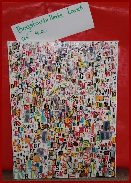 Miss AD: Collagebillede af udklip