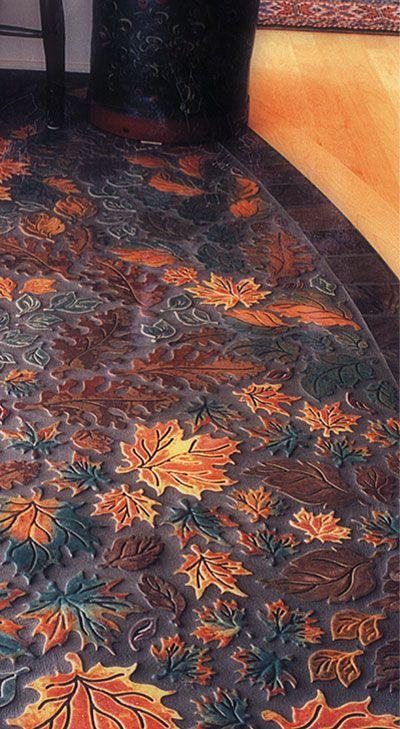 *leaf tiles