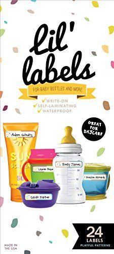 Bottle Labels, Write-On, Waterproof Labels for Baby Bottl... https://smile.amazon.com/dp/B01A16ASO0/ref=cm_sw_r_pi_dp_x_EL66ybMZYHRTD
