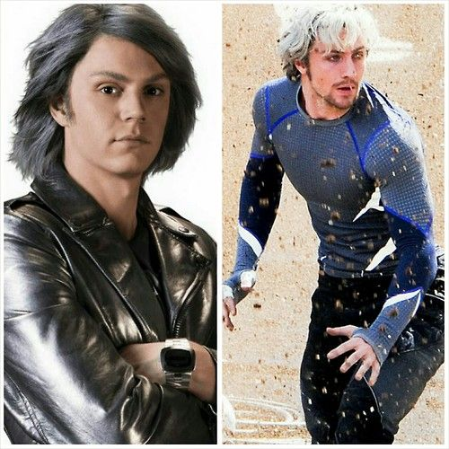 104 best quicksilver images on Pinterest   Marvel, A cell ...