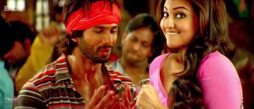 Gandi Baat – R… Rajkumar (2013) Video Song 720P