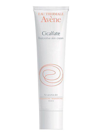 Eau Thermale Avene Cicalfate Restorative Skin Cream | allure.com