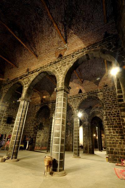 Keçi Burcu | Diyarbakır Valiliği Kültür Turizm Proje Birimi