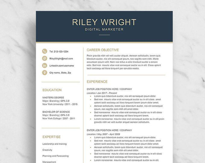 Professional Resume Templates Cv Templates By Innovaresume Resume Template Professional Teacher Resume Template Minimalist Resume Template