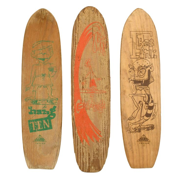 Online Store Selling Vintage Surfboards Skateboards Posters Love It