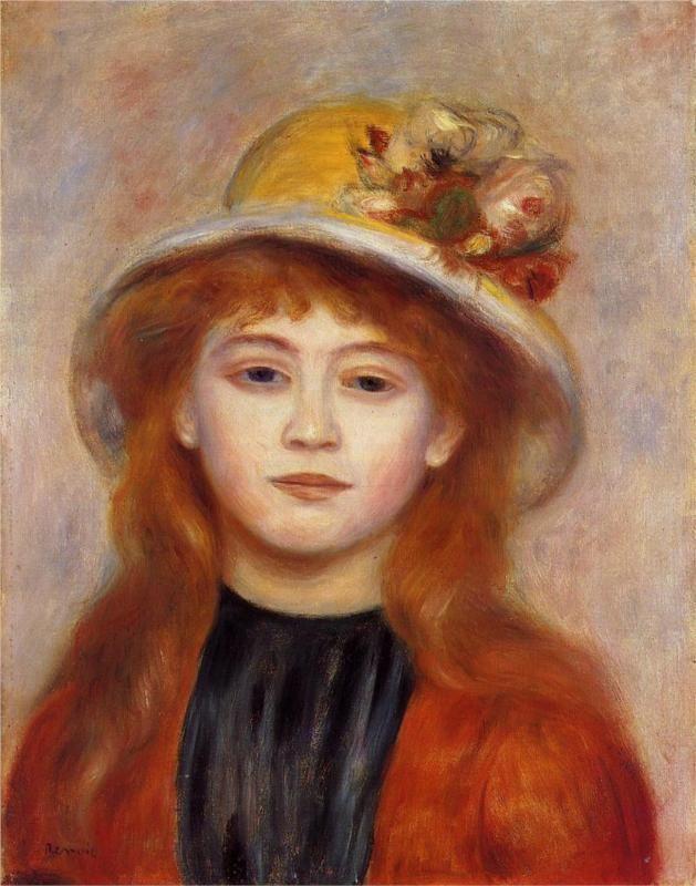 276 best I bambini di Renoir& images on Pinterest