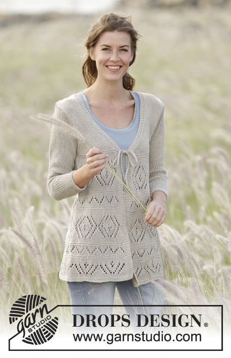 266 Best Knitting Jackets And Cardigans Images On Pinterest