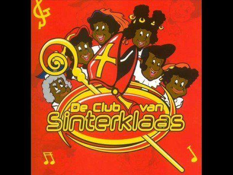 De Nieuwe Club van Sinterklaas - De nieuwe Club.