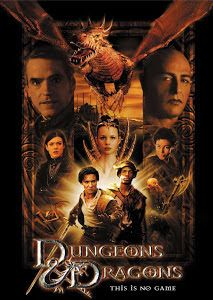 Tamil Dubbed Movies : Dungeons and Dragons 1