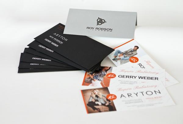 Shopping mall print ads via http://pixelpr.net/realizacje/Galeria-Nowy-Swiat/ #design #print #ads #shoppingmall #aryton #gerryweber #royrobson