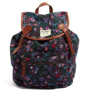 Image 1 of Jack Wills Backpack