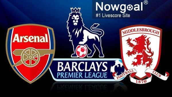English Premier League / Arsenal VS Middlesbrough Prediction-- Middlesbrough +2.25 @1.50