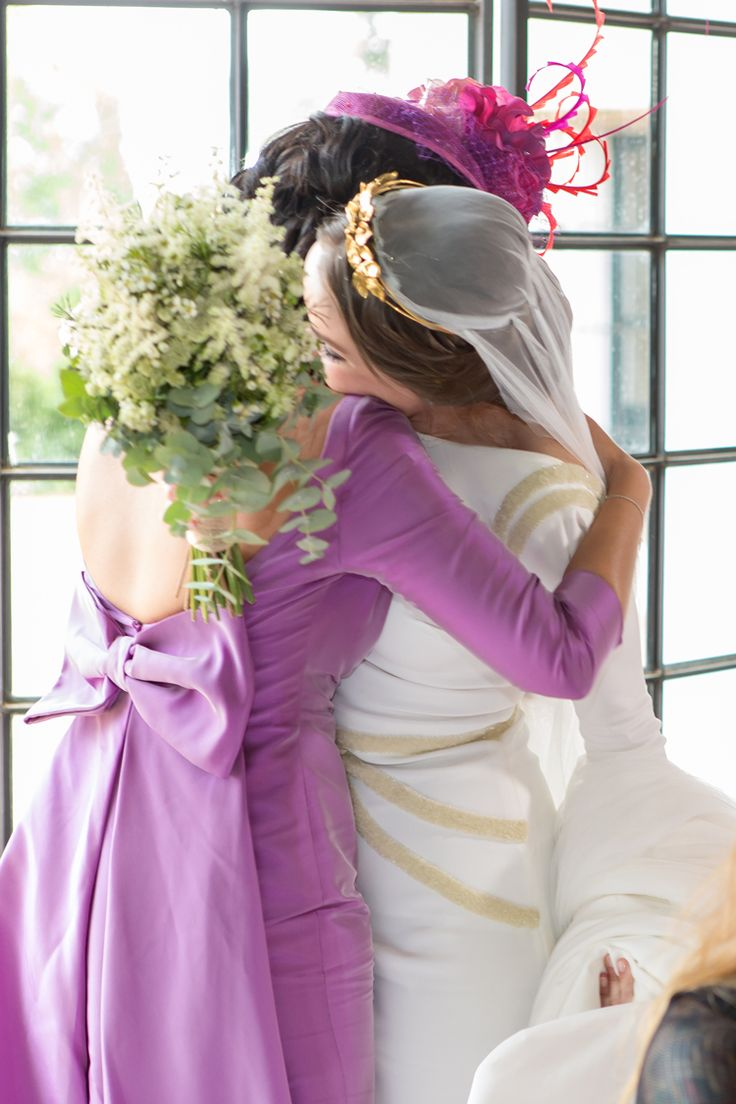 Mejores 73 imágenes de boda en Pinterest | Peinados para boda ...