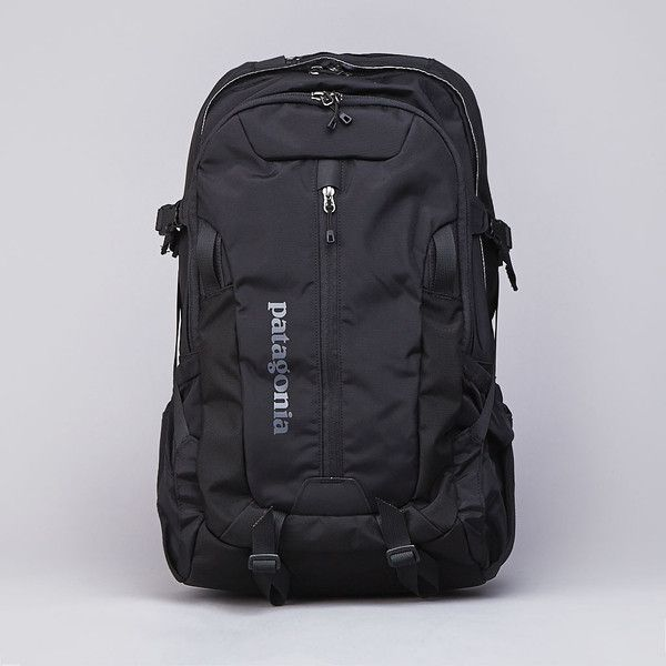 Patagonia Refugio Backpack Black