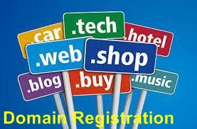 Find Domain Registration services in US!