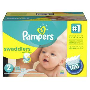 Login To Pampers And Get The Reward Offers