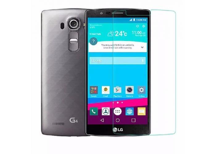 Guili Guili Fundas y Accesorios Para Smartphone: Mica Cristal Templado Lg Zone Gorilla Glass 9h - Kichink!