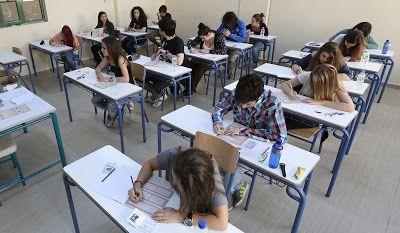 Τα Στατιστικά της Στατιστικής...     Παραθέτουμε παρακάτω τα στατιστικά στοιχεία των βαθμολογικών επιδόσεων στα Μαθηματικά & Στοιχεία Στατιστικής από το 2002 μέχρι σήμερα από τα οποία προκύπτουν τα εξής:  Οι μαθητές στα Μαθηματικά Γενικής Παιδείας έγραφαν σε ποσοστό 19% κάτω από 5 με άριστα το 20 με χειρότερη χρονιά το 2011 με 2559% των μαθητών να γράφει μέχρι 49 με άριστα το 20!!!  Όσο για τους μαθητές που έγραφαν άριστα 18-20 αυτοί είναι το 24% των μαθητών κατά μέσο όρο με χαμηλότερο…