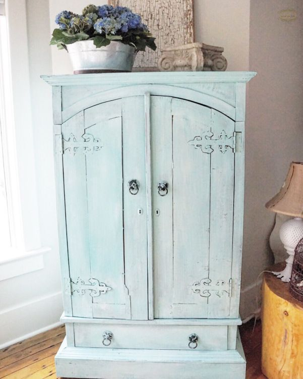 Chalk Paint Kitchen Cabinets Diy: B Vintage, Country Chic Paint