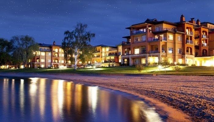 Osoyoos Watermark Beach Resort vacation rentals and properties