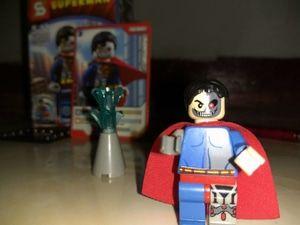 Lego KW / Lego SY / Lego KW BEKAS / Lego Superman / Brick Lego