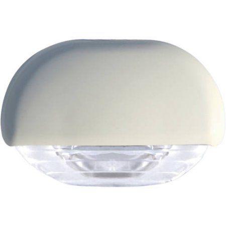 Hella LED 12/24V DC Easy Fit White Step Lamp