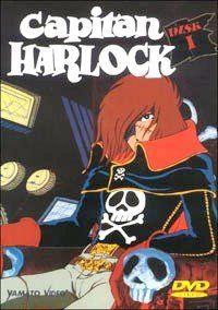 Capitan Harlock Vol.1: Amazon.it: Animation: Film e TV