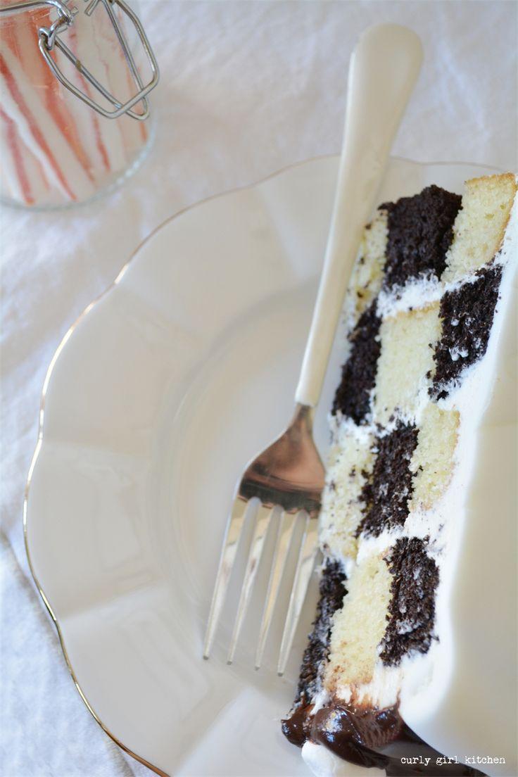 Best 25 Checkerboard Cake Ideas On Pinterest Checkered